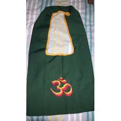 Bolso Bordado Tibetano