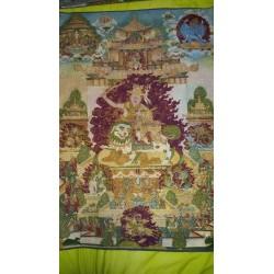 Tela Dorje Shugden