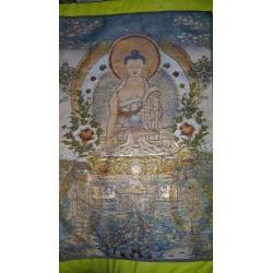 Tela Buda Sakyamuni 1