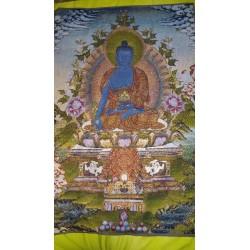 Tela Buda Medicina 1