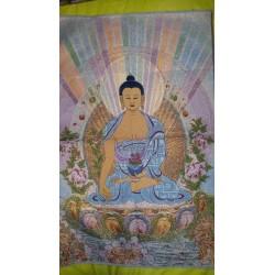Tela Buda Medicina 2