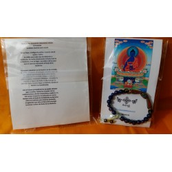 Pulsera Buda Medicina