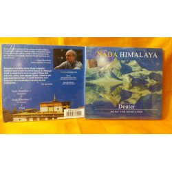 "CD Nada Himalaya ""Deuter"""