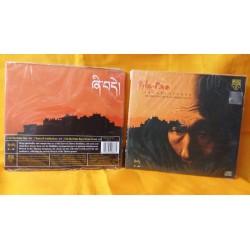 CD Tibetan Incantations