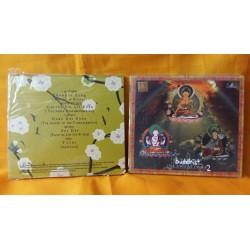 CD Buddhist Incantations 2