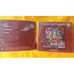 CD Buddhist Longlife...