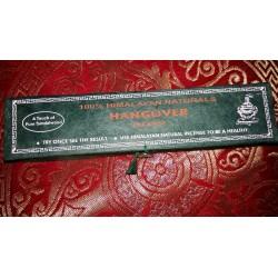 Hangover Incense (Caja)