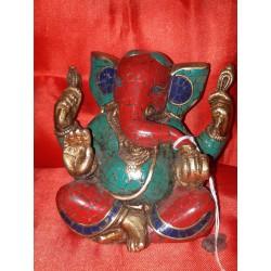 Ganesh 12cm