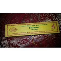 Energy Incense (Caja)