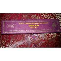Dream Incense (Caja)