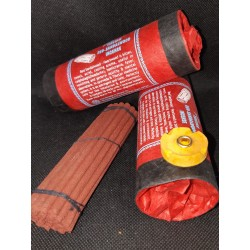 Tibetan Sándalo Rojo Incense