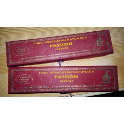 Passion Incense (Caja)