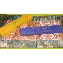 Tranquility Incense (Caja)