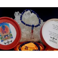 Pulsera Mala Buda de la...