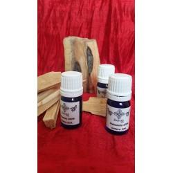 Aceite Palosanto