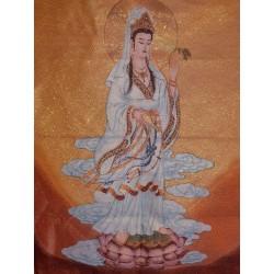 Tela Kwan Yin