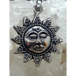 Sol Azteca