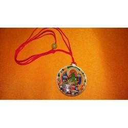 Medalla Tara Verde
