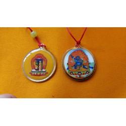 Medalla Vajarapany