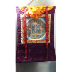 Mandala Sakyamuni