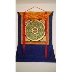 Mandala Mantras Sakyamuni