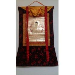 Buda de la medicina Oro