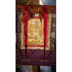 Avalokitesvara 1000 brazos Oro