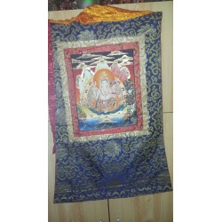 Tangka Ganesh