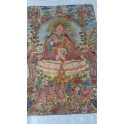 Tela Padmasambhava