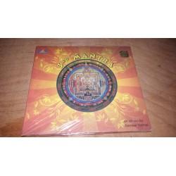 CD 3rd Mantra