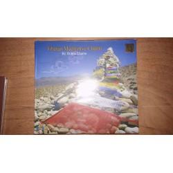 CD Tibetan Meditative Chants