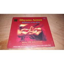 CD Dhyana Aman