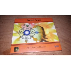 CD Inner Peace
