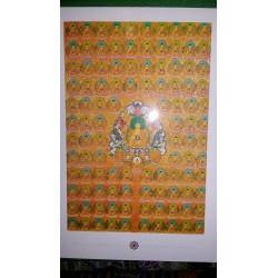 Postal 108 Budas