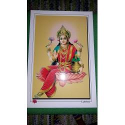 Postal Lakshmi