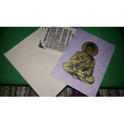 Tarjeta Buda